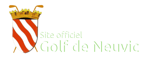 Golf de Neuvic Officiel